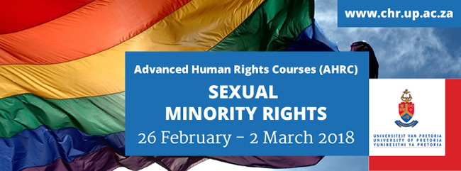 sexual minority rights 2018