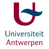 university of antwerpen logo