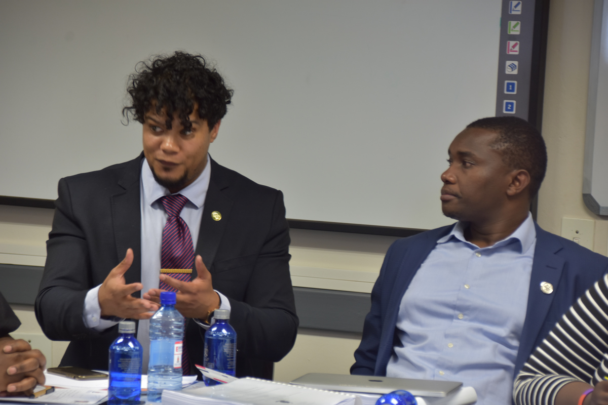 Strategic litigation & advocacy workshop for African LGBTI Human Rights Defenders