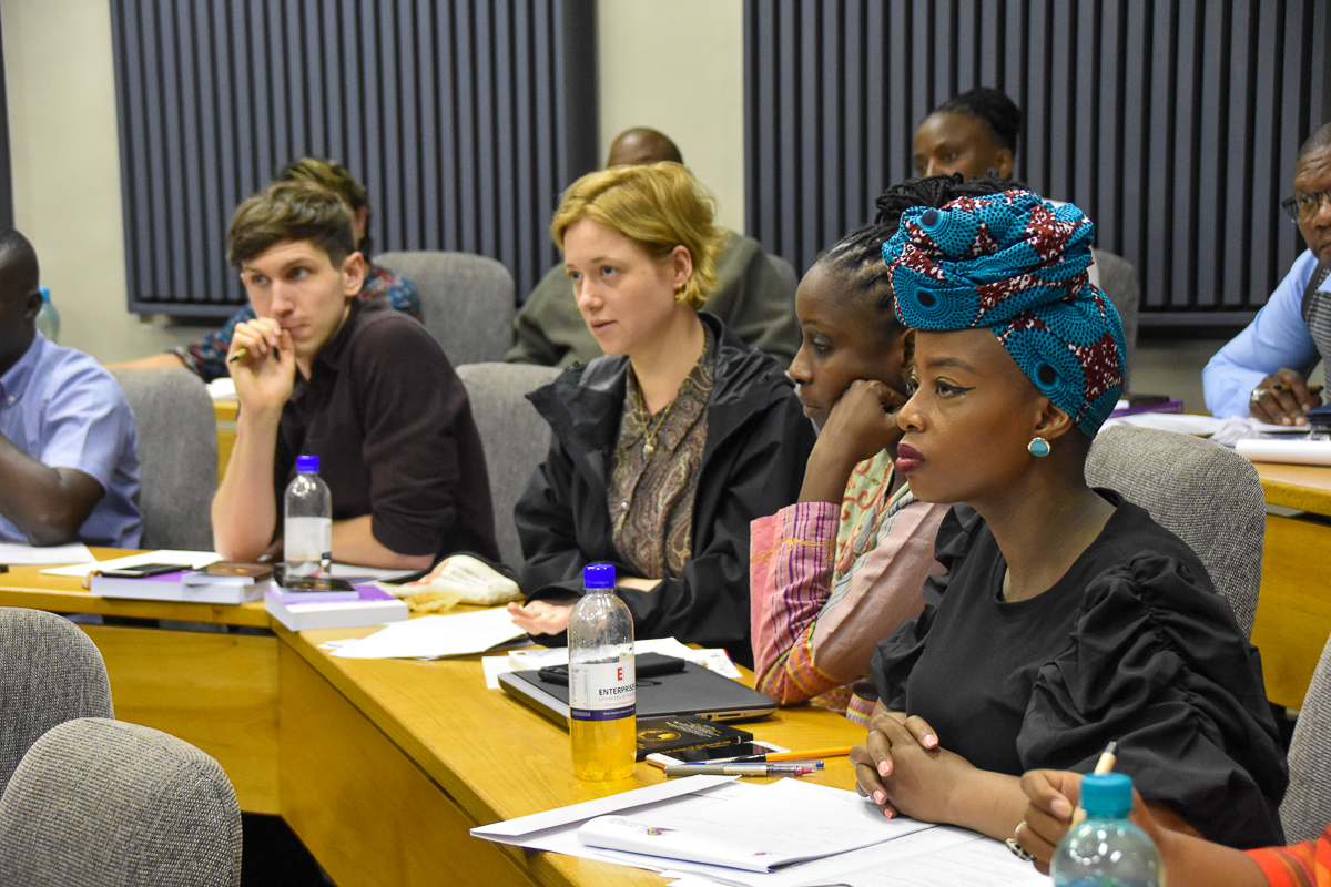 AHRC - Sexual Minority Rights in Africa
