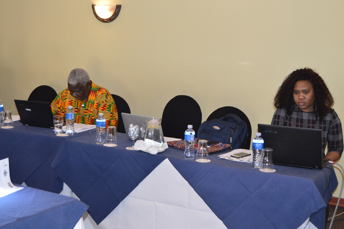Eswatini commits to the ratification