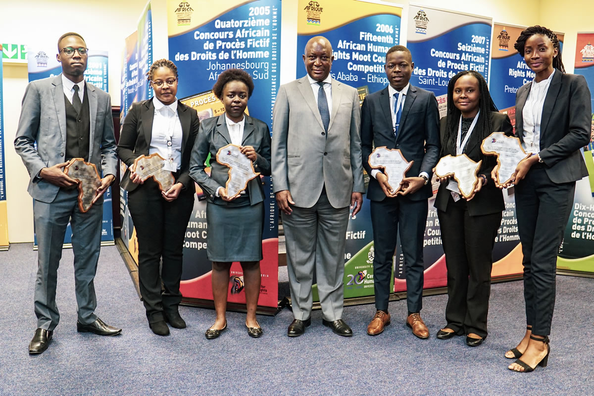 #AfricanMoot2020 to be held online