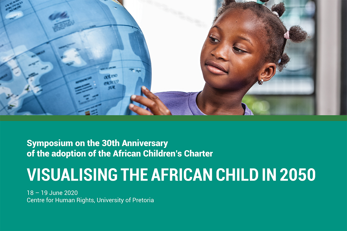 30th Anniversary of the adoption of the African Children's Charter