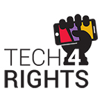 #Tech4Rights