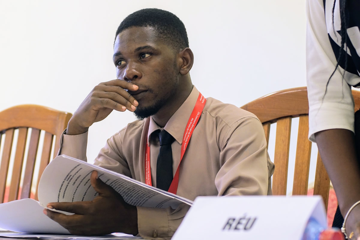 African Moot Court Competition 2018 Day 3