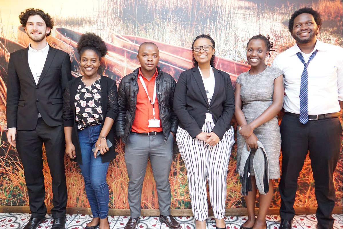 African Moot Court 2019 - Centre for Human Rights