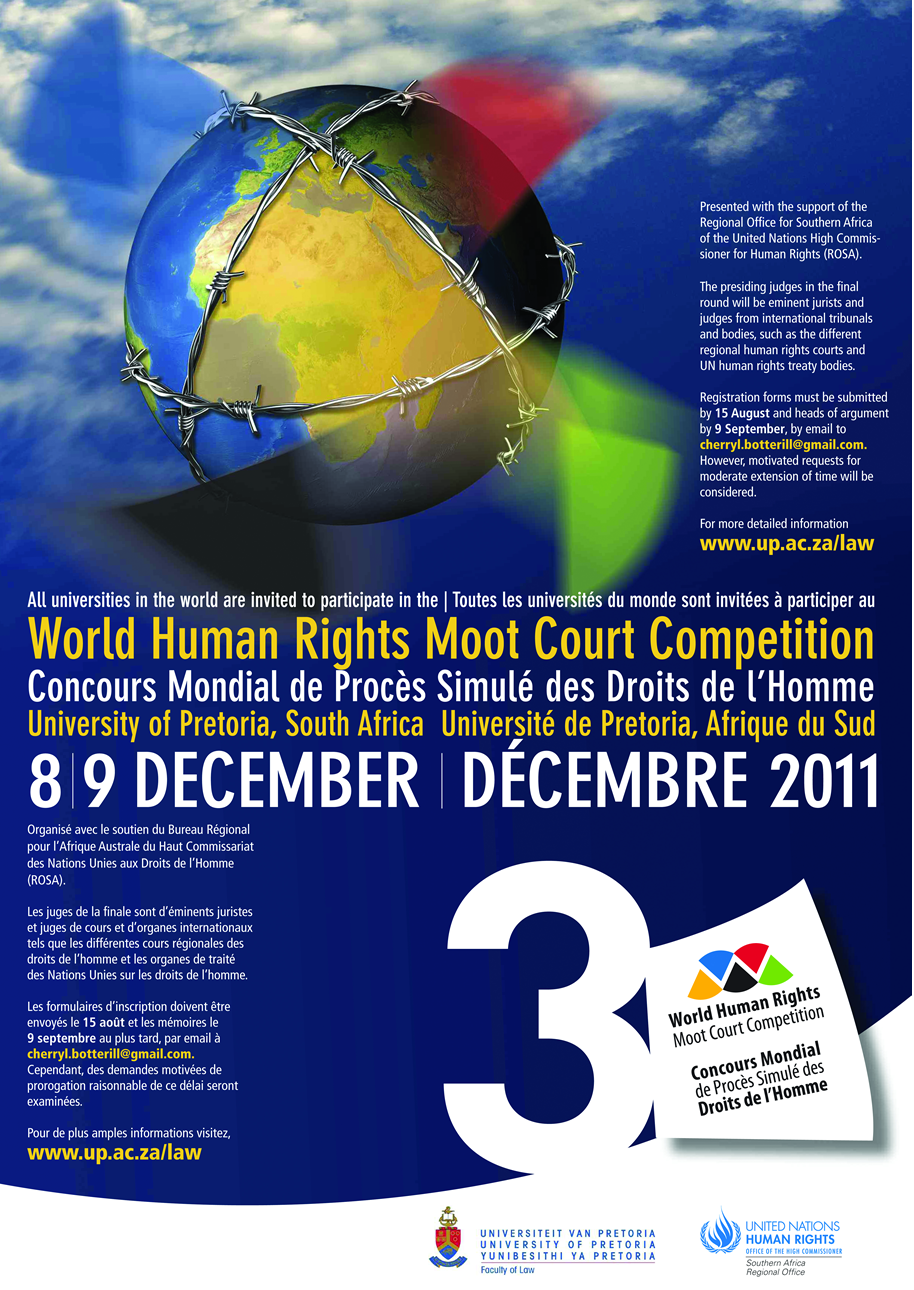 world moot posters 2011