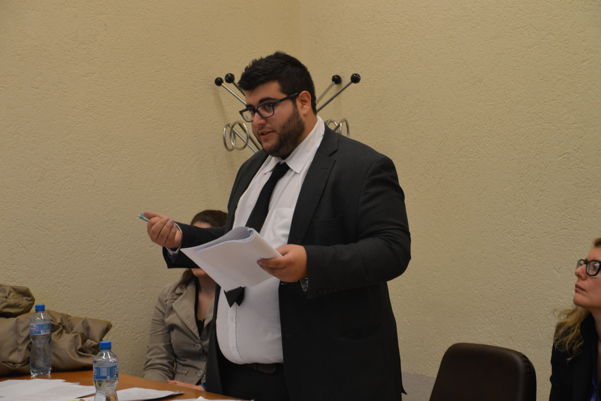6th World Human Rights Moot Court Competition