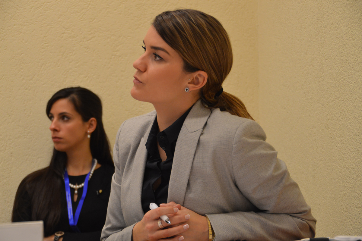 2nd World Human Rights Moot Court Competition
