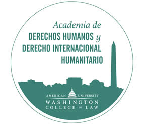 Academy on Human Rights and Humanitarian Law, American University, Washington College of Law
