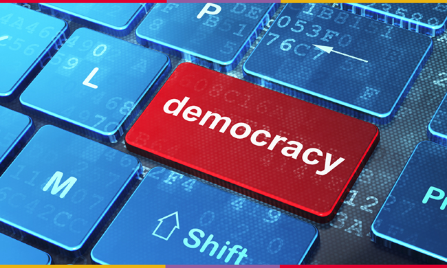 Democracy, Transparency & Digital Rights Unit